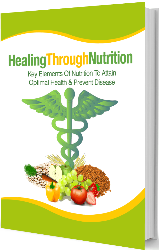 Healing Through Nutrition