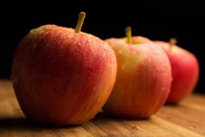 Why an Apple a Day is Essential
