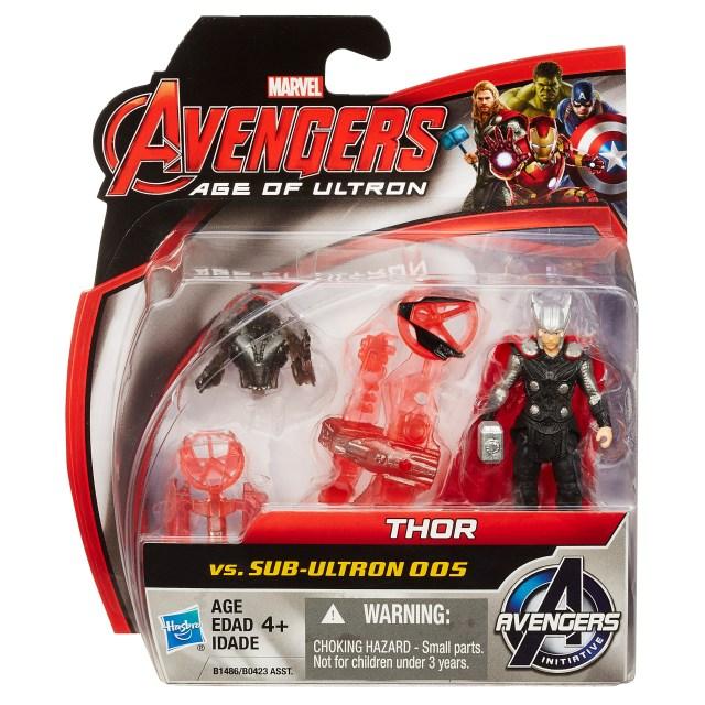 Thor 2-pack pkg