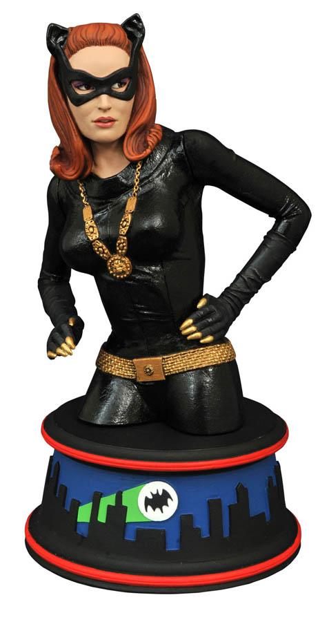 BatmanTVCatwomanBust