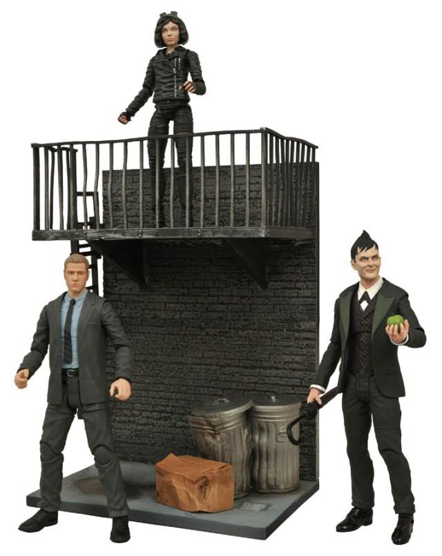GothamGroup