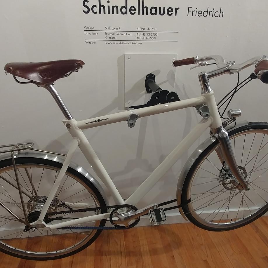 Shimano Bike Nyc Alternative Mindz