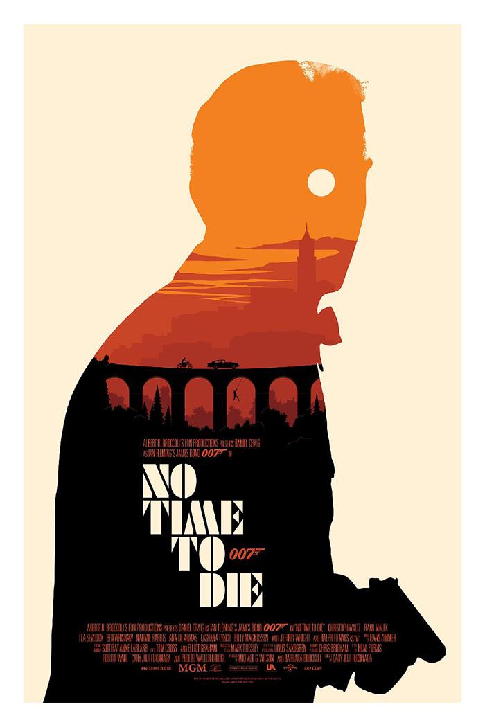 alternative movie poster amp