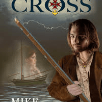 Captain's Cross! Mike Fuller #BookExcerpt #AltRead