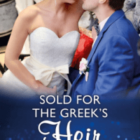 #Review: Sold for the Greek's Heir by Lynne Graham