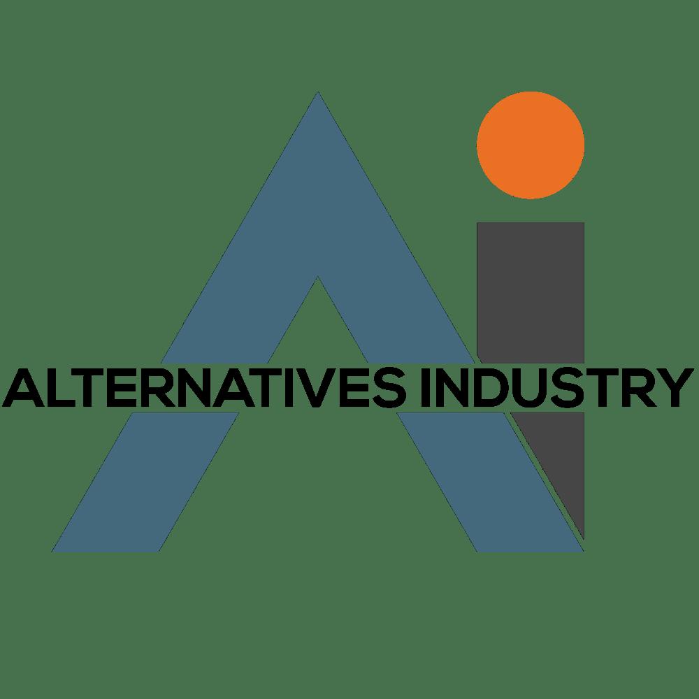Icon logo for Alternatives Industry