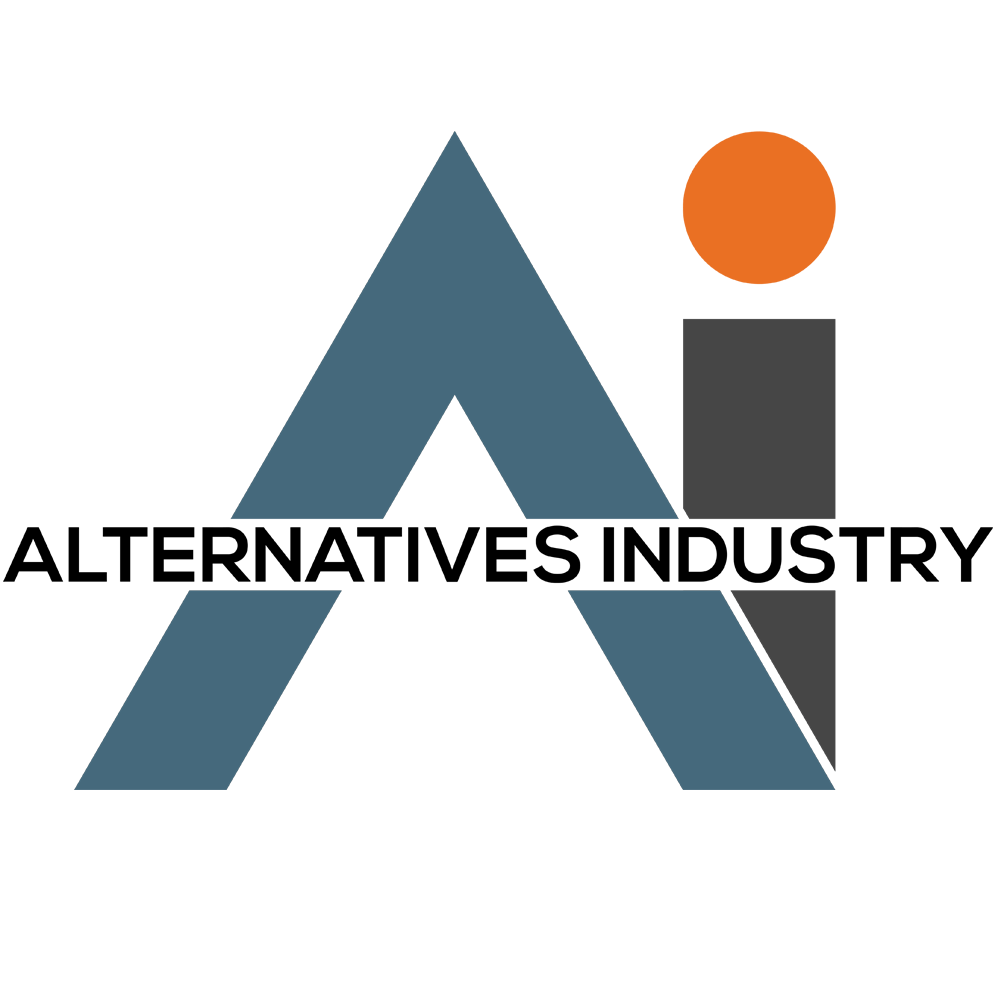 Icon logo for Alternatives Industry
