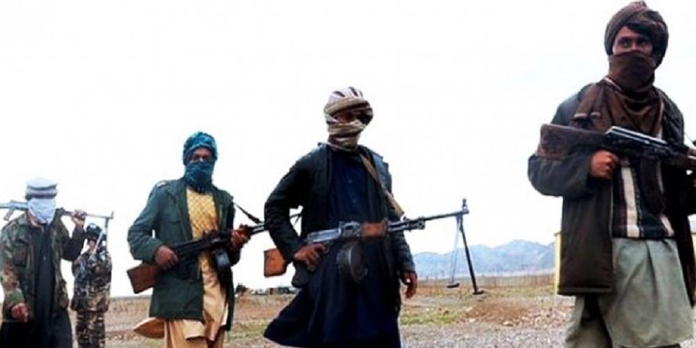 Les Talibans progressent alors que les troupes occidentales se retirent