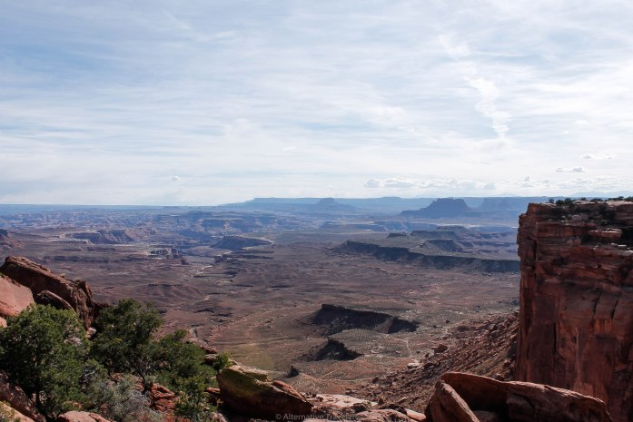 arches or canyonlands?