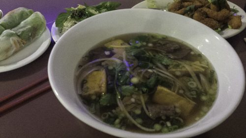 All Chay pho