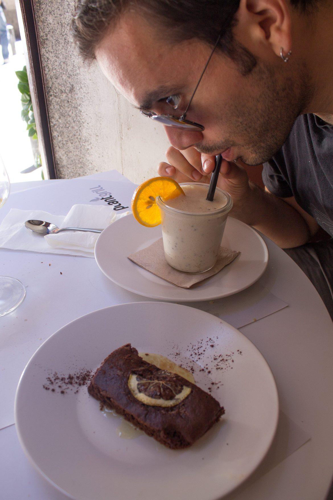 Plant Grill - A New Vegan Restaurant in Madrid
