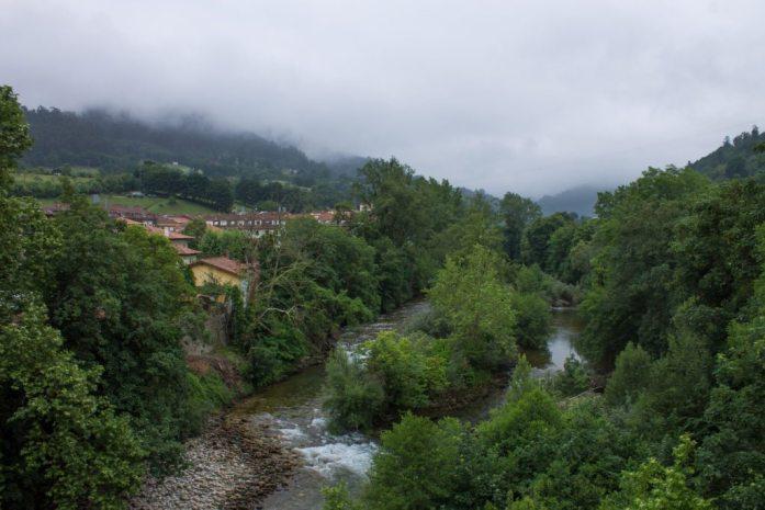 Asturias, Spain: Cangas de onis - AlternativeTravelers.com