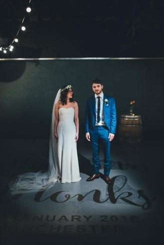 Alternative Weddings Manchester Stefanie Elrick