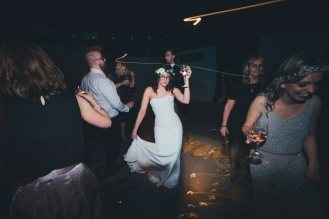 Nicola Thompson Photography - Helen & Chris -036 Stefanie Elrick Alternative Weddings Manchester (31)