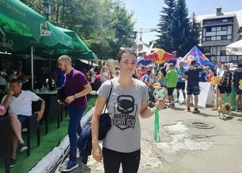 Ana Marija Ivkovic