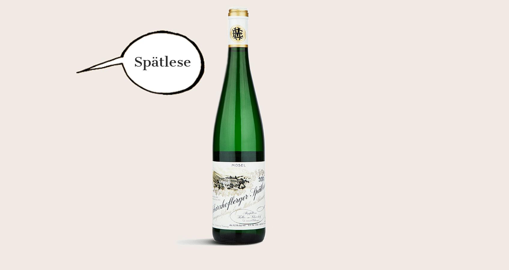 kupuję teraz najnowszy kup tanio Czym różni się wino Spätlese od Auslese? - Alternatywne.pl