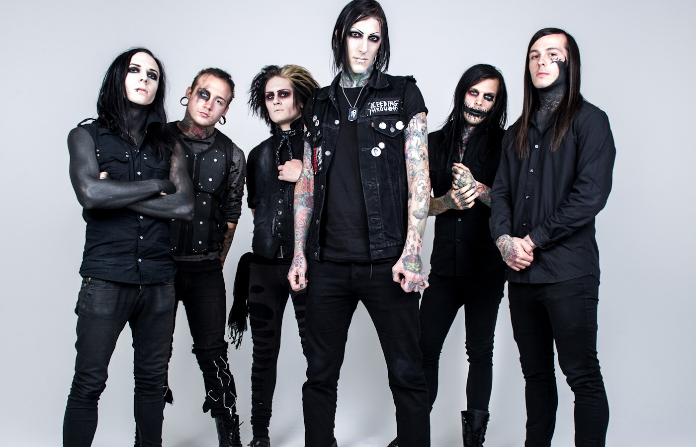 AlteRock BFMV Will Tour With MOTIONLESS IN WHITE AlteRock
