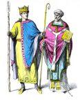 Kaiser Heinrich II. 10. u. 11. Jahrhundert