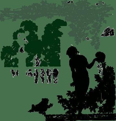 Illustration, Märchen, Froschkönig