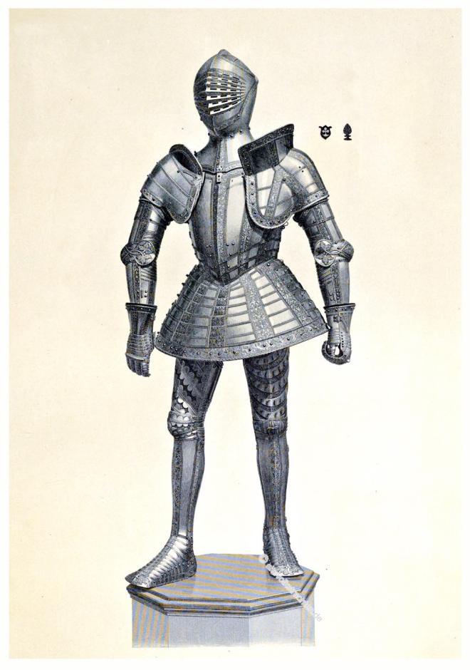 Turnierharnisch, Fusskampf, Fusskampfharnisch, Rüstung, Turnier, Ritter, Mittelalter,