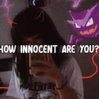 How Innocent Are You?