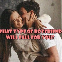What Type Of Boyfriend Will Fall For You?