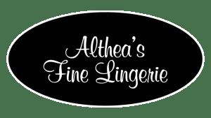 altheas fine lingerie
