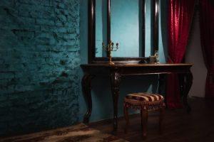 boudoir photography lingerie