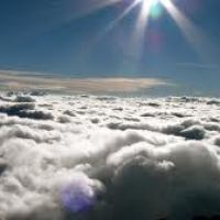 Above the Clouds (poem)