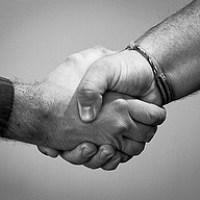 The Handshake (poem)
