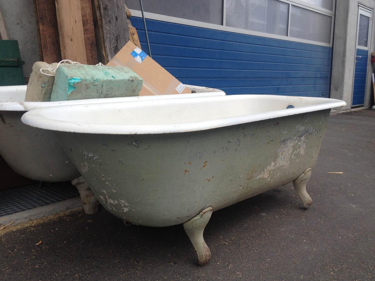 Alte Badewanne antiquitäten altholz schneider
