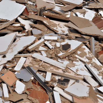 Kategorie AII: Holzwerkstoffe