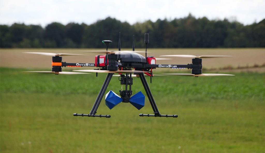FOX UAV Transmissions2