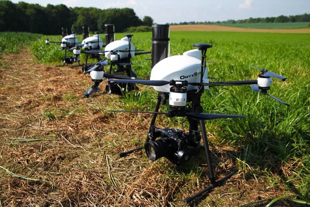 Xena Precision Drone