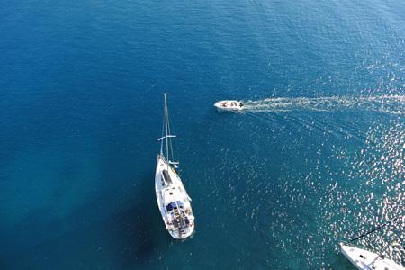 drone sea rescue overview - Drones to support sea rescue operations