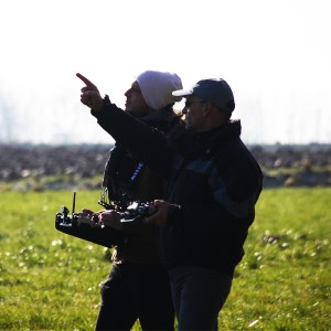drone pilote training belgium belgique formation drone pilote - A propos
