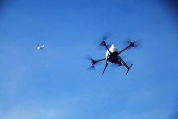 Drone Onyxstar Xena - AltiGator UAV RPAS