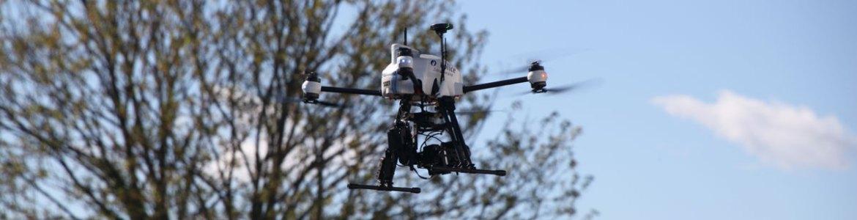 police drone fly 1 - Les drones: nouvel outil utilisé par les forces de Police