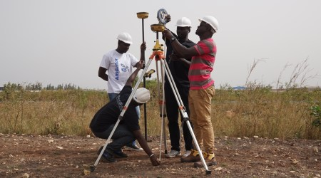 topography ground control point gcp training - Photogrammetry training on Agisoft Metashape