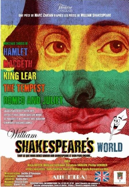William Shakespeare Altigone