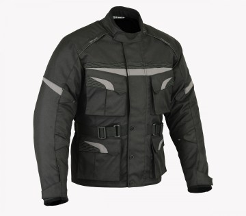 Adventure Touring Motorcycle Jacket