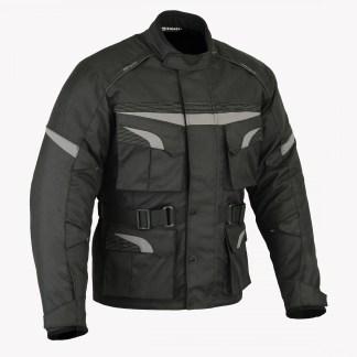 Adventure Touring Motorcycle Jacket