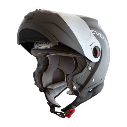 flip up helmet full face