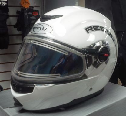 Electric Snowmobile helmets