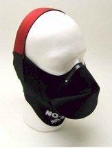 altimate mask No fog for sledders