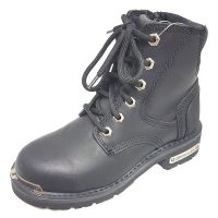 Womans Cruiser Boot