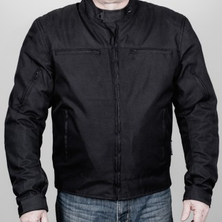 Black Knight Touring Jacket
