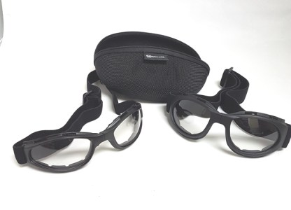 transitional goggles photochromatic