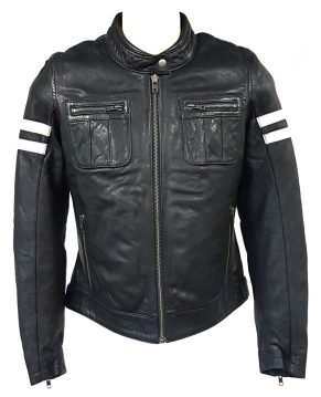 Womens Urban Vintage Jacket