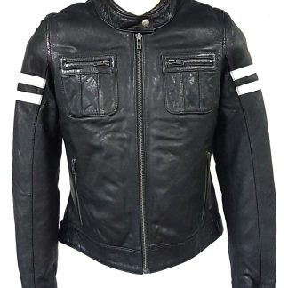 Womens Urban Vintage Jacket